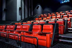 Two Novo cinema megaplexes to be set up in Muscat