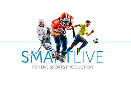 Tedial to unveil live event solution, Smartlive, at IBC 2018