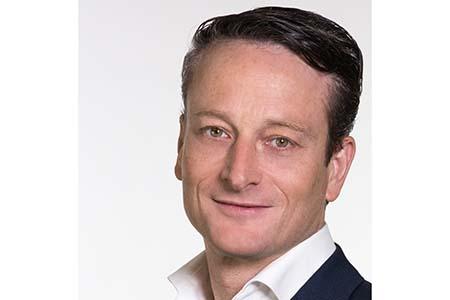 Axon names Michiel Van Duijvendijk as new CEO
