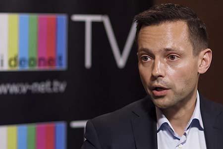 Marek Kielczewski is elevated to CTO role at SeaChange