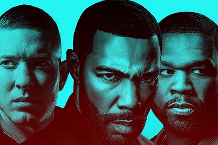TV drama 'Power' returns to Starz Play for fifth season same time as the US