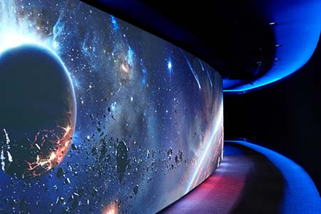 New Dolby Cinema opens at Reel Cinemas in Dubai Mall