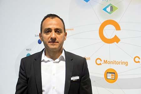 Qvest Media partner with Carrosserie Akkermans in the MENA to engineer OB vans