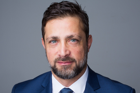 Barco appoints Ramzi Itani as VP of MENA Operations