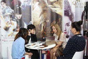Dubai International Content Market partners with mena.tv for December event
