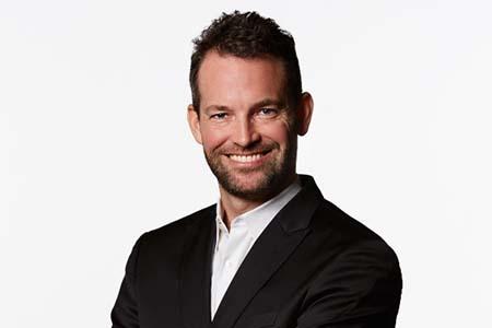 James Farrell to head international originals for Amazon Studios