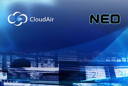 AirBox Neo and CloudAir power scalable broadcasting