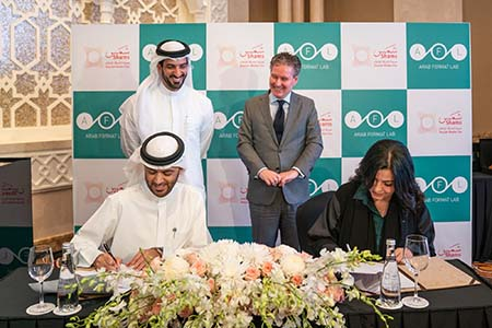 Sharjah Media City (Shams) launches first crowdsourced Emirati film project
