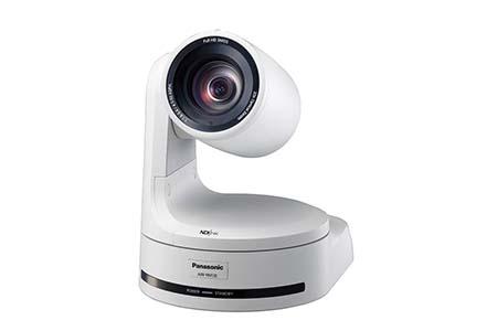Panasonic to launch 4K 50P integrated PTZ camera at GITEX