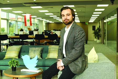 Monetising video on Twitter: In conversation with Twitter MENA's Benjamin Ampen