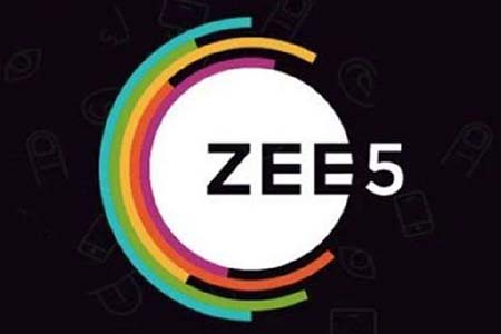 Zee introduces OTT platform Zee5 across 190 countries