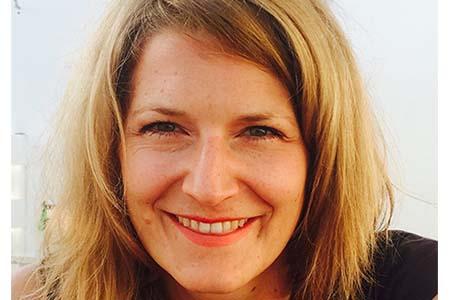 Net Insight's Larissa Görner joins AIMS' newly-elected board