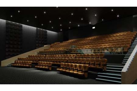 Cineco opens new multi-screen cineplex in Bahrain