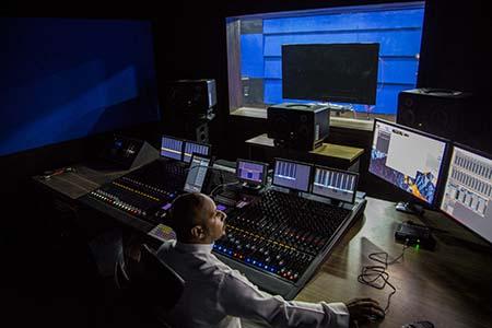 KSA's Nebras Films opens 5,500sqft post-production facility in Riyadh