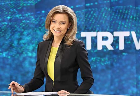 Indonesia's OONA partners with TRT World and TRT Arabi