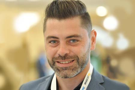 Vlad Borovina on why the stakeholders should be at Dubai International Content Market