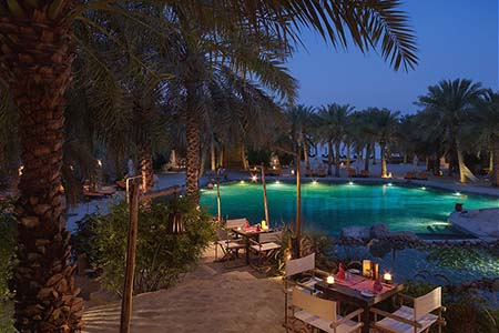 Six Senses Zighy Bay chooses Exterity to enhance in-room entertainment