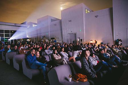 Dubai's Cinema Akil to host Reel Palestine's annual film festival 2019