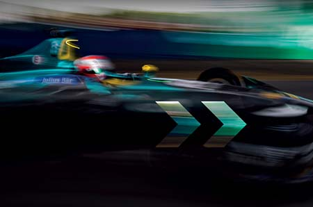 MBC Action acquires MENA rights to broadcast Formula E races