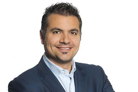 Deezer to open Dubai office in Q1 2019; appoints ex-Turner chief Tarek Mounir as CEO