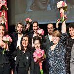 Robert Bosch foundation awards Arab-German projects at Berlinale