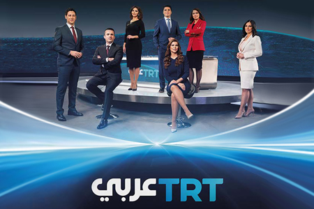 Globecast and Turksat partner with TRT for Arabic service