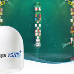 Thuraya and ITC Global partner to deliver VSAT maritime service