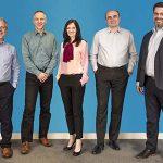 Pebble Beach Systems introduces new leadership team