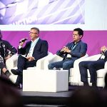 Panel puts television in spotlight at CABSAT Congress