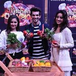 Colors new show will test celebrity culinary skills