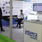 Take the Baton from Interra Systems at CABSAT