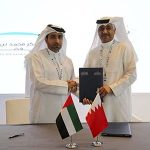 MBRSC signs MoU with Bahrain's National Space Science Agency at Global Space Congress