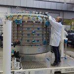 Thales Alenia Space reaches key milestone for NanoRacks? airlock module