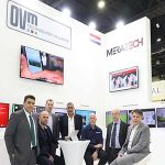 OIV, VGP and Meratech collaborate to create OVM alliance