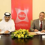 Sharjah Media City to set up a joint venture company with Exceed Media