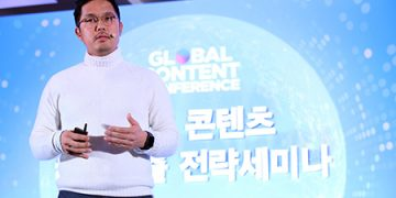 Korean content producers to screen their works as part of