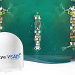 Thuraya and IEC Telecom make VSAT + commercially available