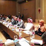 HDTV footprint growing rapidly across MENA, says ASBU head at group meeting