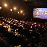 Starz Play screens anime movie with Vox Cinemas