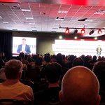 Ross unveils new products, announces Portalis acquisition at pre-NAB reception