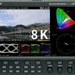 Leader to display 4K-IP and 8K compatible products at BroadcastAsia