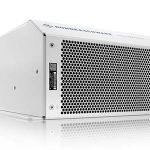 Rohde & Schwarz shows outdoor model of satellite uplink amplifiers at Satellite 2019