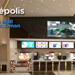 Cinépolis launches 8-screen cinema theatre in Oman's Sohar