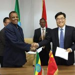 Ethiopia & China partner to build communication and broadcast satellite