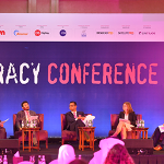 A legal panel on countering piracy in the MENA region