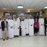 Oman Telecom Authority, Omantel and Ericsson demo 5G solutions