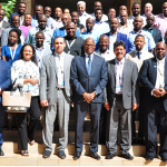 ABS and Intersat host Empowering Africa Satellite Summit