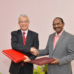 Tunisia and India enter agreement for space cooperation