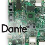 Audinate announces Dante reference design for NXP i.MX 8M Applications Processor
