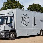 Megahertz to showcase all-IP OB truck at IBC2019